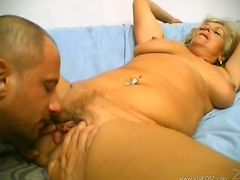 - bbw,big boobs,blonde,hairy,mature,one on one