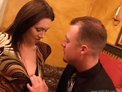 rayveness - anal,big boobs,brunette,facial cumshot,mature,one on one