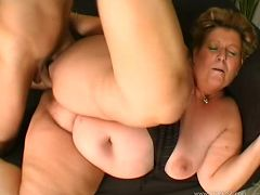 - bbw,blonde,glasses,mature,one on one
